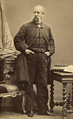 Ildefonso Cerdá (1815-1876)
