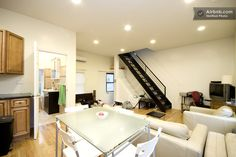 2+Bed, 2 bath, East Village, 1100sq in New York