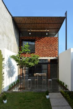 Galeria - O pequeno ateliê / Natura Futura Arquitectura - 1