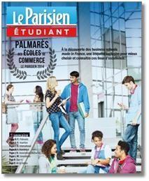 SKEMA progresse encore dans le Palmarès 2014 des Grandes Ecoles de Commerce du Parisien