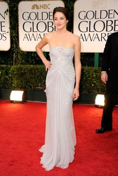 Shailene Woodley 2012 One of my favorite actresses of all time so glad she is in divergent!