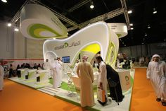 TGP | The Exhibition Stand Company that Offers Comprehensive Solutions
