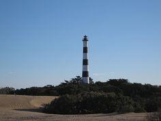 Querandi lighthouse [1922 - Villa Gesell, Buenos Aires, Argentina]
