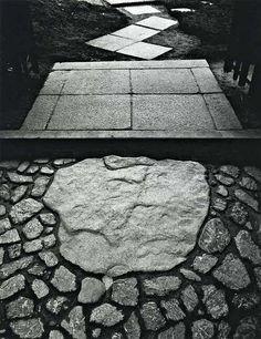 Yasuhiro Ishimoto - Katsura Imperial Villa (1953-54)