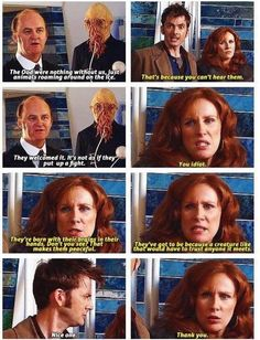 the doctor donna <3