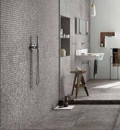 L'essenza della pietra naturale nel suo carattere più innovativo, un mix sofisticato per un design contemporaneo. #Tile #New #Collection #Edilgres #Stone #Gallery #Stonelab #Design #Contemporary #Interior