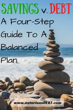 You can pay off debt AND save at the same time! These simple tips help you come up with a personalized plan that works for YOU. Thanks to my plan, I've broken out of the paycheck-to-paycheck cycle, I'm more secure, I'm happier, I'm paying off debt faster, and I'm making real progress towards my goals!