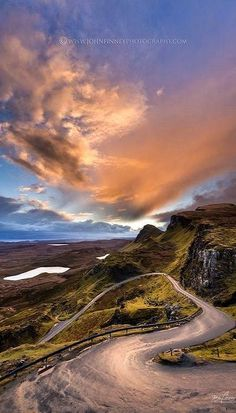Isle of Skye, Scotland #worldtraveler