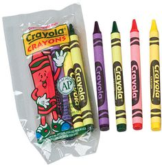 Crayola Crayon Classics Case Pack 6
