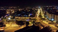 Qué tanto conoces Bucaramanga y su área metropolitana ? Dinos en qué lugar se tomó esta fotografía. Gracias Julian Quiñonez (http://on.fb.me/1OasihL) por compartirla #conoceBucaramanga