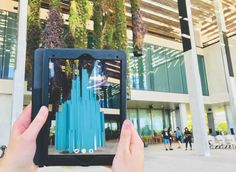 Cuseum brings its AR museum tech to Pérez Art Museum Miami