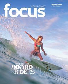 Coffs Coast Issue 54  Issue 54 of Coffs Coast Focus