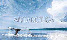 Antarctica - traumhafte Aufnahmen aus der Arktis von Kalle Ljung