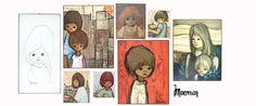 Jaklien Moerman Collage