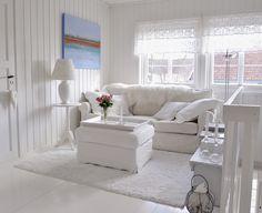 Uma casa de sonhos em Oslo!!