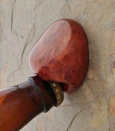 Bottle Opener Wall mounted Bottle Opener by GreyInnovations