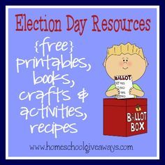 1000+ ideas about Election Day on Pinterest | Presidential Election ...