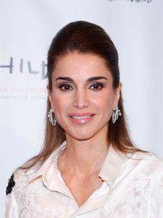 Queen Rania Photos - World Childhood Foundation 16th Anniversary - Zimbio