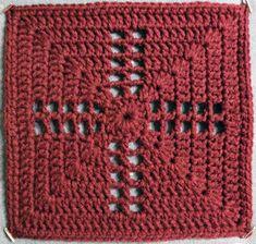 16 ideas crochet granny square scarf scarves blankets for 2019 Crochet Squares Afghan, Crochet Blocks, Granny Square Crochet Pattern, Afghan Crochet Patterns, Crochet Granny, Blanket Crochet, Granny Squares, Crochet Afgans, Crochet Leaves