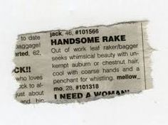 funniest personal ads ever