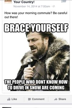 Brace Yourself, Hate, Memes, Winter, Christmas, Winter Time, Xmas, Meme, Weihnachten