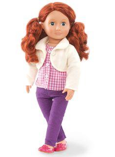 Riley | Our Generation Dolls