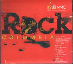 Rock Colombia - Varios Artistas