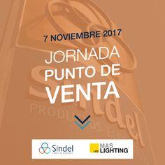 El 7 noviembre estaremos en Valencia con Síndel presentando los productos LED Maslighting, os invitamos a venir y también a un desayuno incluido! Tendremos las últimas novedades y podréis resolver todas vuestras dudas, esperamos veros allí! Noticia en nuestra web, link en bio ☝️ - #iluminacion #iluminacionLED #Valencia #Sindel #presentacion #puntodeventa #maslighting #led