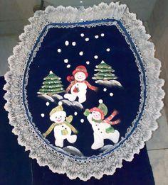 juegos de baño navideños - Nocturnar