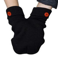 aren't you smitten? cute #winter glove and #accessory