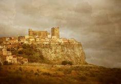 Motta St. Anastasia Sicily