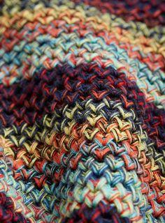 TopmanHoneycomb Knitted T-Shirt