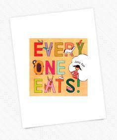 'Everyone Eats'