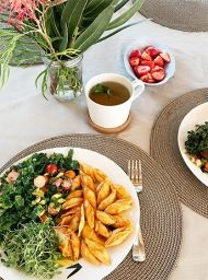 CHCI HUBNOUT. Našla jsem recept. Ethnic Recipes, Fitness, Food, Diet, Eten, Keep Fit, Meals, Rogue Fitness