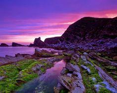Mupe Bay, England