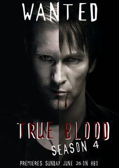 True Blood @Ana Plata Salazar