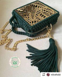 Crochet Wallet, Crochet Case, Crochet Backpack, Crochet Clutch, Crochet Handbags, Knit Crochet, Crochet Designs, Crochet Patterns, Crochet Bag Tutorials