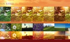 Beeeest sundown actions!!! 50 free Photoshop actions | Photoshop | Page 2 | Creative Bloq