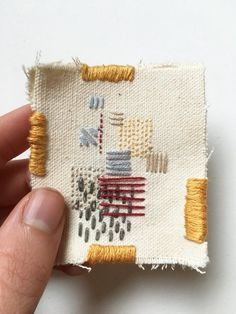 Oh Sew Cute! Thread Quilting 21 Machine Embroidery Designs Yarn Sewing