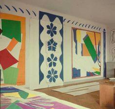I cut out di Matisse | Missoni