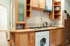 Apartment on Furmanska 3 Lviv Apartment on Furmanska 3 offers accommodation in Lviv, 100 metres from Lviv State Academic Opera and Ballet Theater. The unit is 200 metres from Zankovetski Drama Theater. The unit is equipped with a kitchen. A TV is available.
