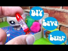 Miniature Dunkin Donuts Inspired Shop Tutorial // Dolls/Dollhouse - YouTube