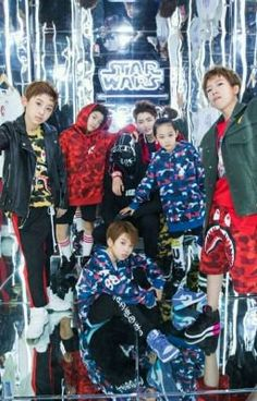 Wholesale Bulk Lot of 90 Pieces Women's M Tops Mixed Seasons Reseller Dream 3 Boys, Little Boys, K Pop, Hip Hop, Things To Do With Boys, Chinese Boy, Cute Korean, Korean Music, Short Tops