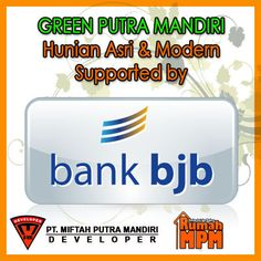 bank bjb : bank bjb, depok, green putra mandiri, miftahputra mandiri, kpr, depok, properti, | birliandri