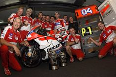 Ducati's Weaknesses are the main problems of the Italian Brand. Next year, Jorge Lorenzo and Andrea Dovizioso want to win the 2017 MotoGP Title