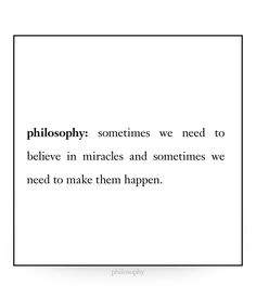 the belief in miracles philosophy essay The belief in god has many different aspects to learn, one of which is the belief in miracles and how miracles lead us to believe that god exists this essay will look at the two sides of believing in miracles.