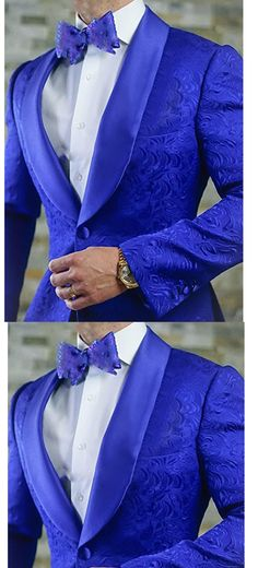 Unique API key is not valid for this user. Royal Blue Prom Suits, Royal Blue Mens Suit, Royal Blue Blazers, Royal Blue Bridesmaid Dresses, Royal Blue And Gold, Blue Suits, Mens Suits, Navy Blue, Party Dresses
