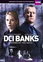 Watch DCI Banks Season 4, Episode 2 - Wednesday's Child (2) @ Watch The Box - The Eazy way to Watch The Box