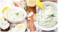 Herbed Butter Recipe | Blendtec
