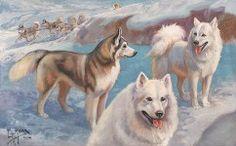 Murals of Alaska